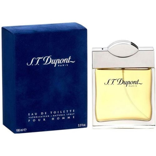 S.T.Dupont 100ml EDT for Men, BUS694