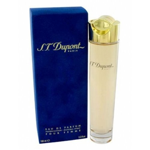 S.T.Dupont 100ml EDT for Women, BUS697