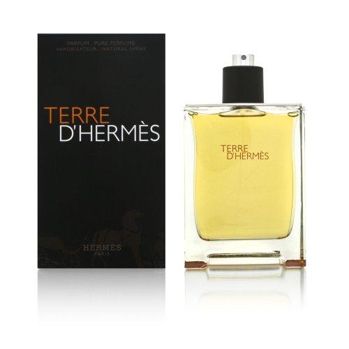 Terre D'Hermes 200ml EDP for Men 3346131403097