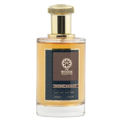 The Woods Collection Secret Source 100ml EDP