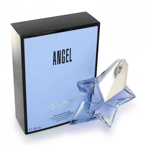 Thierry Mugler Angel Eau de Perfume 50 ml for Woman 3439600204094
