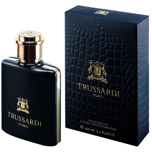 Trussardi Uomo 100ml EDT for Men, BUS9167
