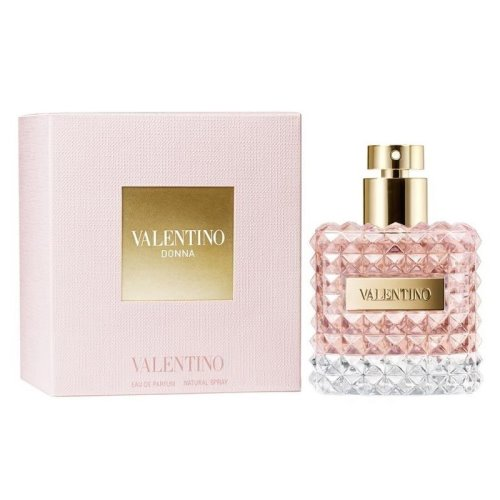Valentino Donna Eau de Perfume 50 ml for Woman 8411061815113