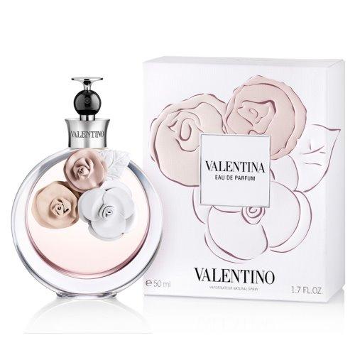 Valentino Valentina Eau de Perfume 50 ml for Woman 8411061725948