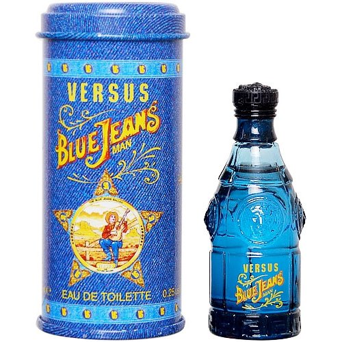 Versace Blue Jeans 100ml EDT for Men
