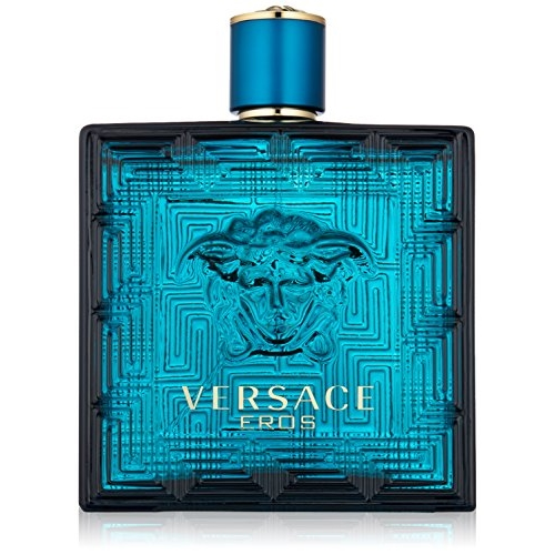 Versace Eros 100ml EDT for Men