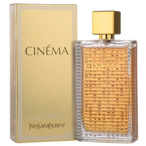 Yves Saint Laurent Cinema 90ml EDP for Women, BUS4717