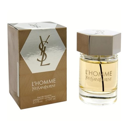 Yves Saint Laurent L'Homme 100ml EDT for Men, BUS5906