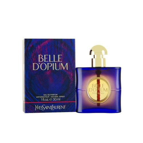 Yves Saint Laurent Belle D'Opium Eau de Perfume 50 ml for Woman 3365440569546