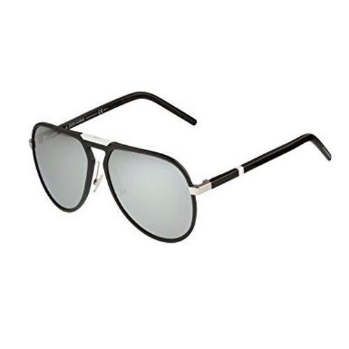 Christian Dior Homme AL13.2 Matt Black, Gray Gradient Lenses for Men, HOMME be2fffd65e7