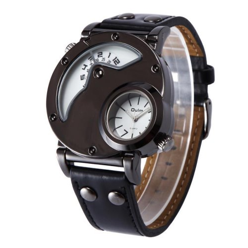 Dappertime Barres Dual Timing Watch