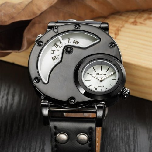 Dappertime Barres Dual Timing Watch4
