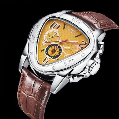 Dappertime Tacitus Automatic Watch1