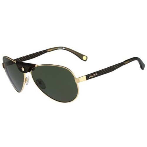 Lacoste Aviator Black Gold Special Edition, L170SL 714 Size 62