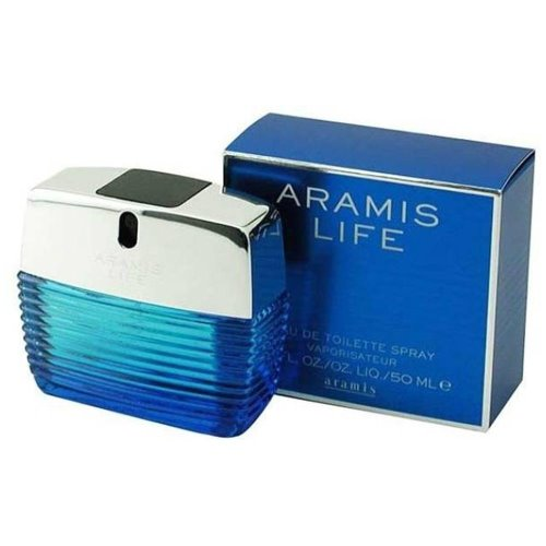Aramis Life 50ml EDT for Men