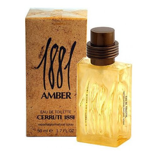 Cerruti 1881 Amber pour Homme 50ml EDT for Men