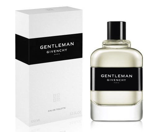 Givenchy Gentleman 100ml EDT for Men
