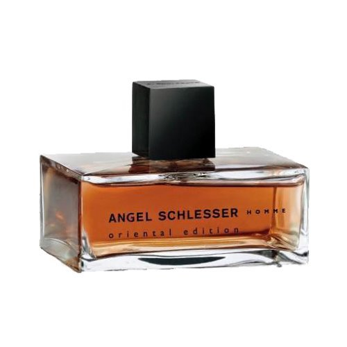 Angel Schlesser Homme Oriental Edition 125ml EDT for Men