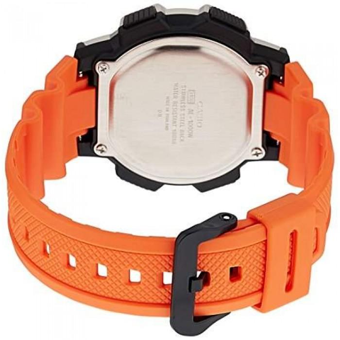 ec61ac22e Casio Youth Digital Orange Watch- AE-1000W-4BV Kuwait Online ...