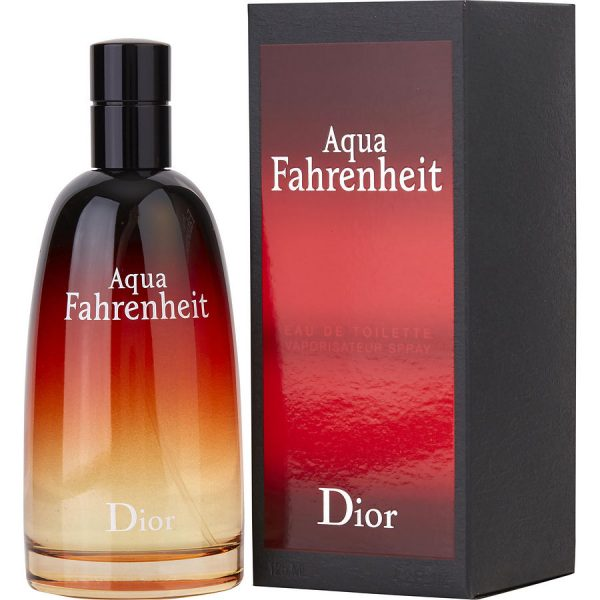 Christian Dior Aqua Fahrenheit EDT 125ml for Men