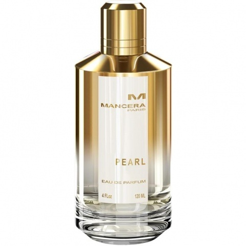 Mancera Pearl 120ml EDP