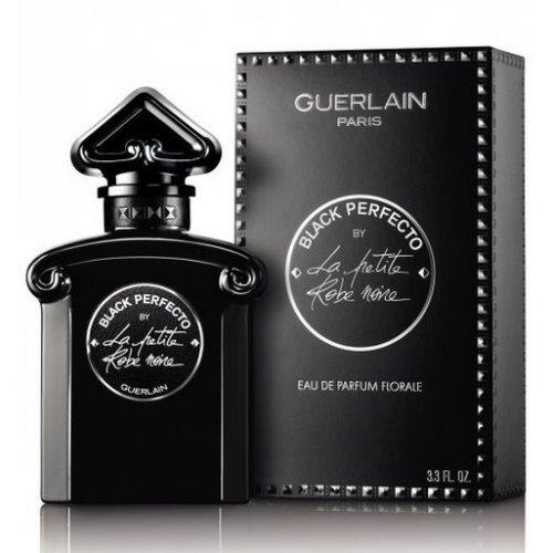 28895d90970 Guerlain LA PETITE ROBE NOIRE Black Perfecto EDP Florale 100ml for Women
