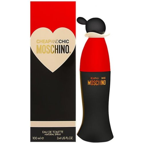 Moschino Cheap & Chic 100ml EDT for Women