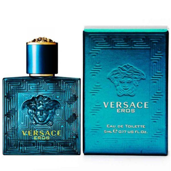 Versace Eros Men Miniature 5ml