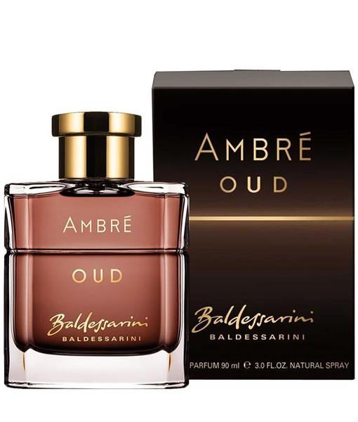 Baldessarini Ambre Oud 90ml EDP for Men