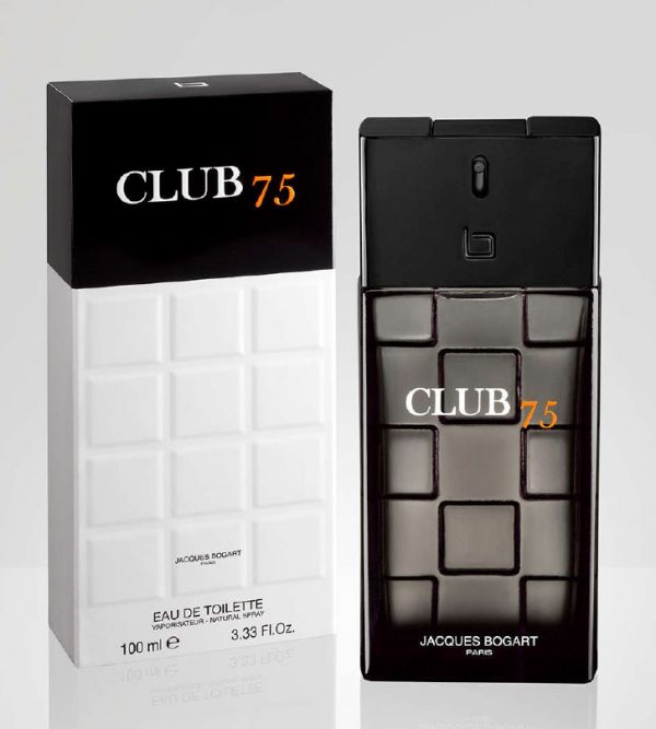Jacques Bogart Club 75 100ml EDT for Men