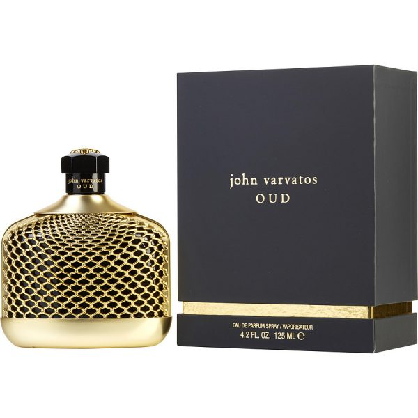 John Varvatos Oud 125ml EDP for Men