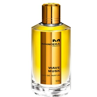 Mancera Wave Musk 100ml EDP