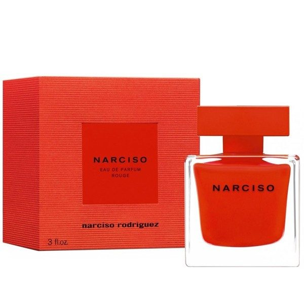 Narciso Rodriguez Narciso Rouge 90ml EDP for Women
