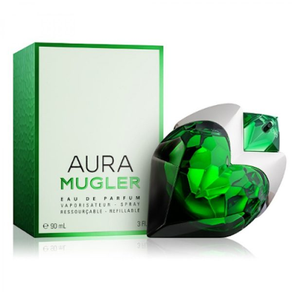 Thierry Mugler Aura Mugler 90ml EDP for Women
