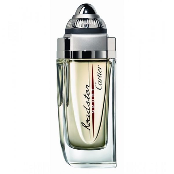 Cartier Roadster Sport 100ml EDT for Men