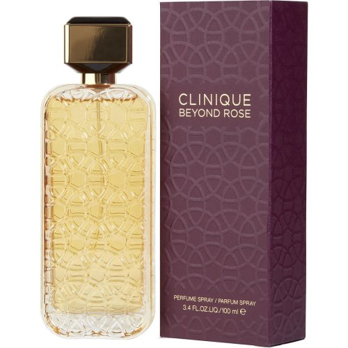 Clinique Beyond Rose 100ml EDP for Women