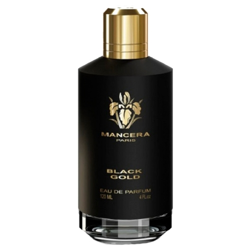 Mancera Black Gold 120ml EDP