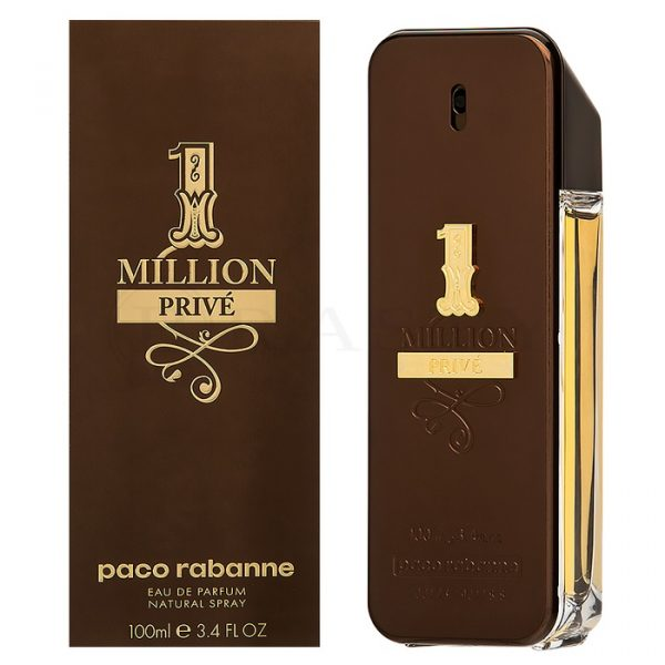 Paco Rabanne One Million Prive 100ml EDP for men