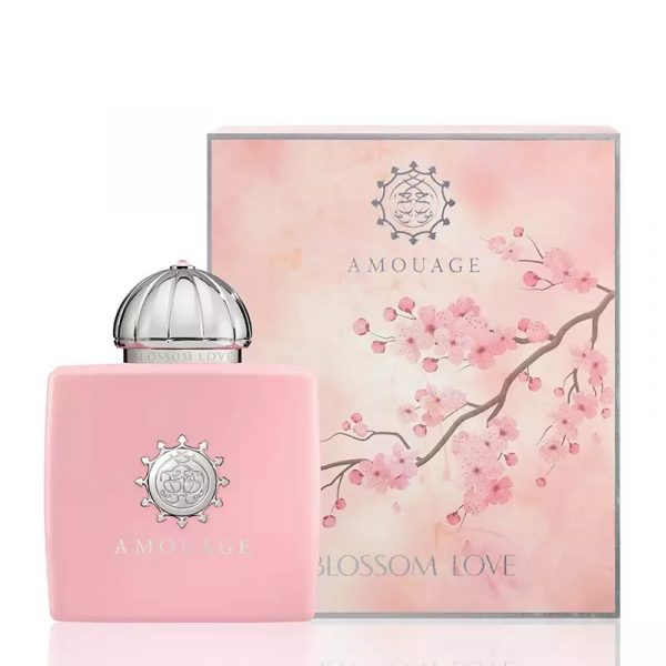 Amouage Blossom Love EDP 100ml For Women
