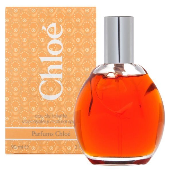 Chloe Parfums Chloe EDT 90ml for Women 688575002959