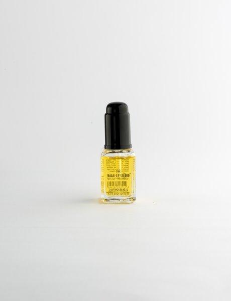 Cuticle Oil, 8717801032698