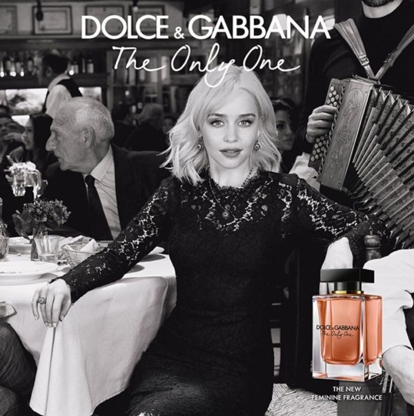 Dolce & Gabbana The Only One EDP 100ml for Women 3423478452657