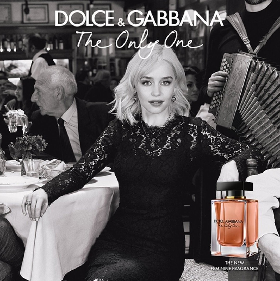 c4cbc99a55 Dolce   Gabbana The Only One EDP 100ml for Women 3423478452657 ...
