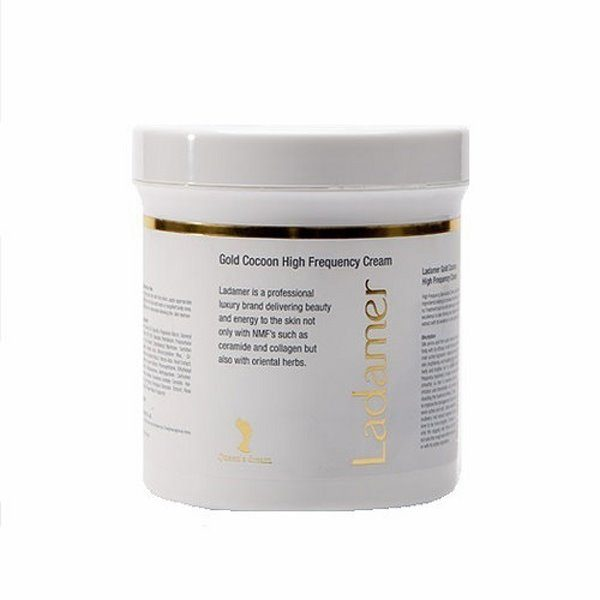 Ladamer Gold Cocoon High Frequency Cream 8805566909154