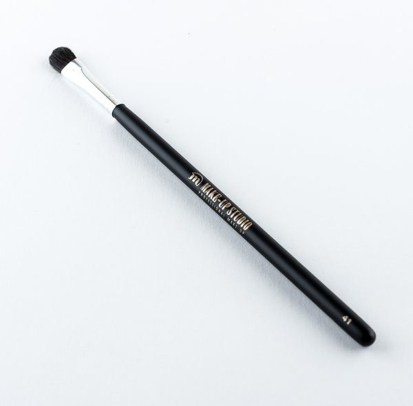 No. 41 Eye shadow brush, Pony hair, medium, 8717801049788