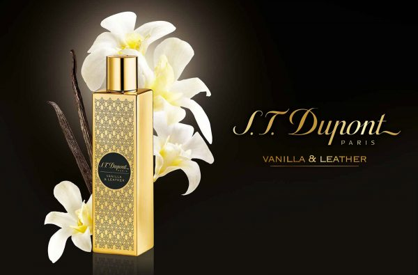 S.T. Dupont Vanilla & Leather EDP 100ml 3386460096089 (1)