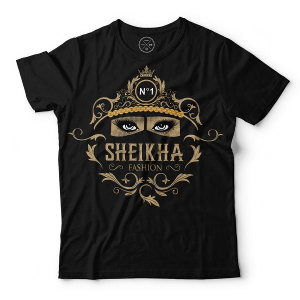 Sheikha – Female (Black)
