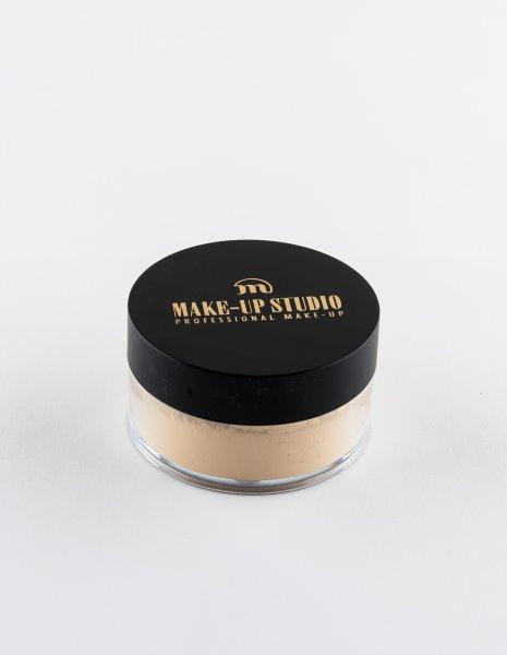 Translucent Powder Extra Fine Banana, 8717801049801