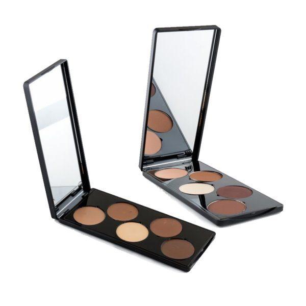 Make-Up Studio Shaping Box 4 Bundle x 2