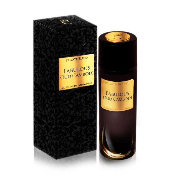 Chkoudra Paris Private Blend Fabulous Oud Cambodi EDP 100ml for Women